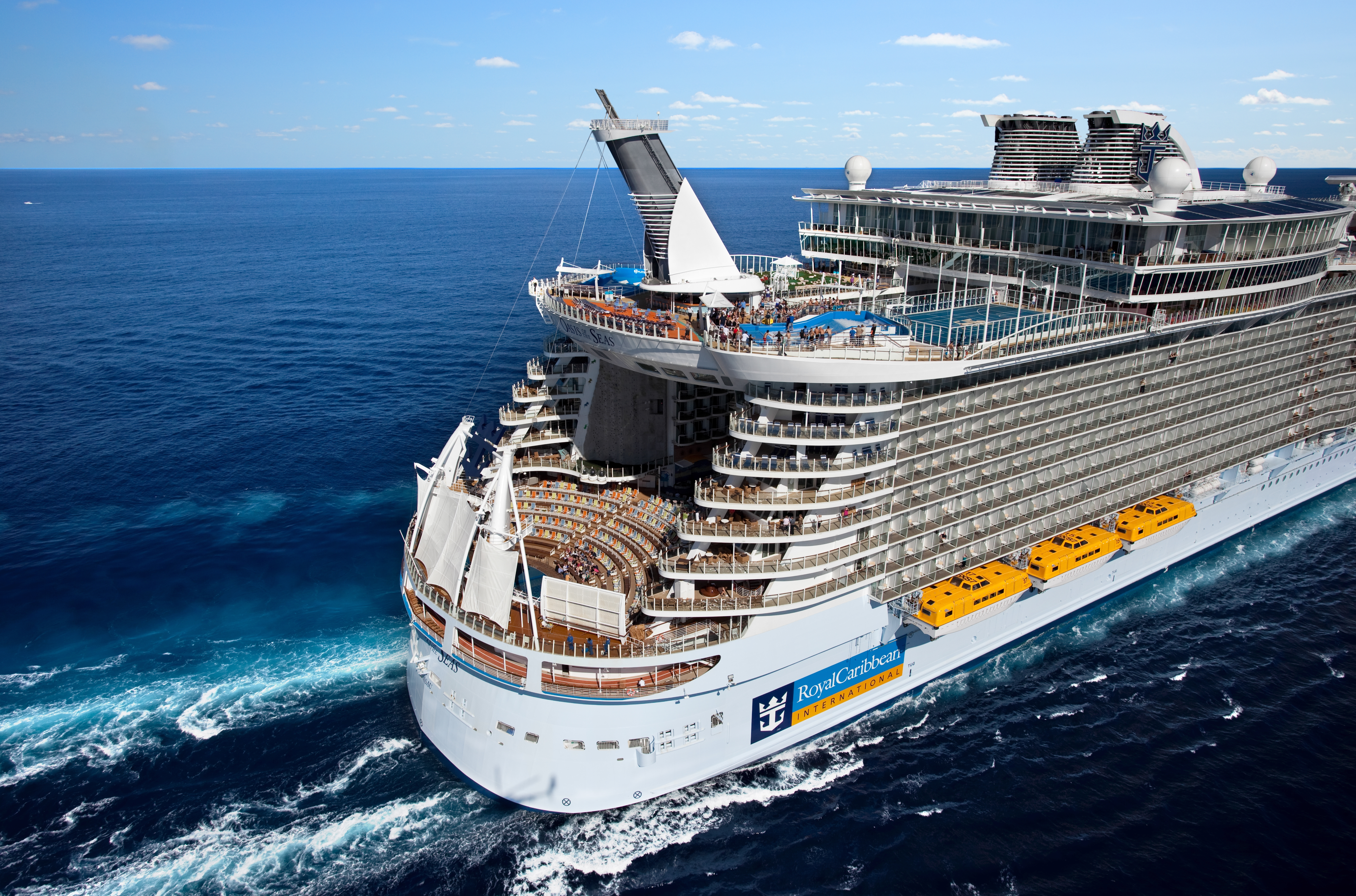 Allure of the seas for What are the best cruises